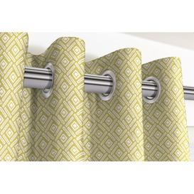 image-Lampkins Eyelet Blackout Thermal Curtains