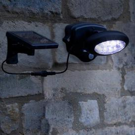 image-Smart Solar Motion Activated PIR Security Light