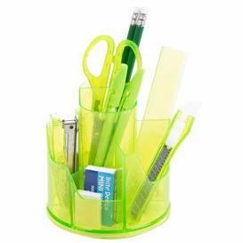 image-Stationery Desk Organiser Set Symple Stuff