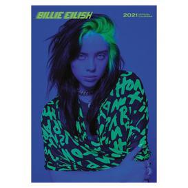 image-Billie Eilish Calendar 2021