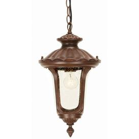 image-Ventnor 1 Light Outdoor Hanging Lantern Sol 72 Outdoor