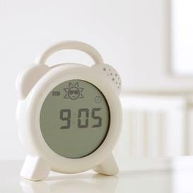 image-Snoozee Sleep Trainer and Children's Clock Purflo