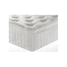 image-Giltedge Beds Pillowtop Pocket 3000 5FT Kingsize Mattress
