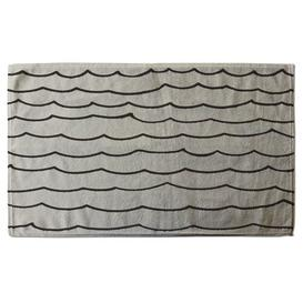 image-Zed Quick Dry Bath Towel Single House of Hampton