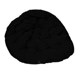 image-Cushion Symple Stuff Colour: Black