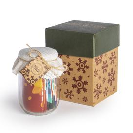 image-Mindfulness Jar - M&w Advent Calendar