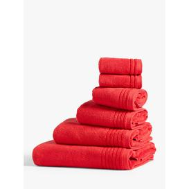 image-John Lewis & Partners Ultra Soft Cotton Towels