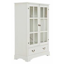 image-Float Display Cabinet Brambly Cottage