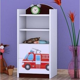 image-Claudia 45cm Cube Unit