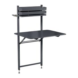 image-Fermob - Bistro Balcony Table - Anthracite