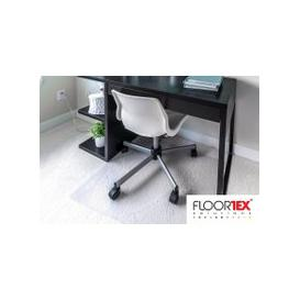 image-Cleartex Ultimat Poly Chair Mat For Deep Pile Carpets