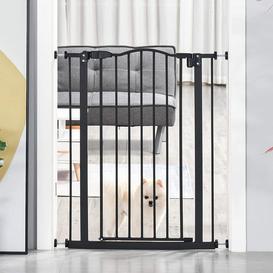 image-Free Standing Pet Gate