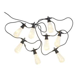 image-Sirius Lasse Outdoor String Lights Clear Supplement Set
