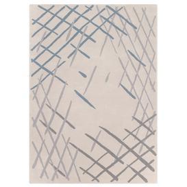 image-Sand Sketch Rug - 170 x 240 cm / Cream / Wool