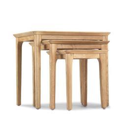 image-3 Piece Nest of Tables Gracie Oaks