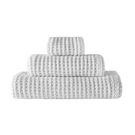 image-Jackson Hand Towel Norden Home Colour: White