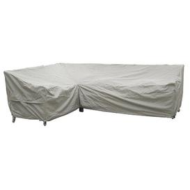 image-Long Right Modular Patio Sofa Cover Symple Stuff