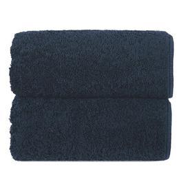image-Long Loop Bath Towel Single Symple Stuff Colour: Oxford