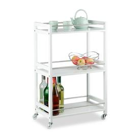 image-Serving Cart