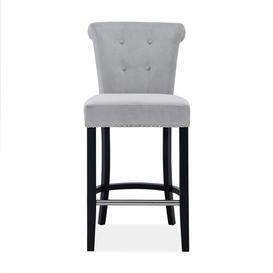image-Ockton 65cm Bar Stool Ebern Designs