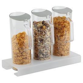 image-Cereal Bar Set APS