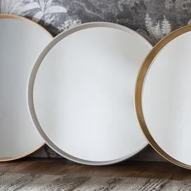 image-Gallery Direct Harvey Mirror White