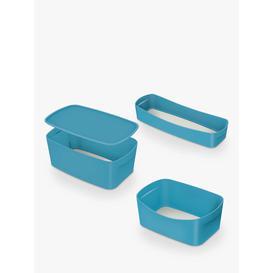 image-Leitz MyBox Organiser Desk Accessory Set