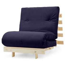 image-Mito Single Futon Navy
