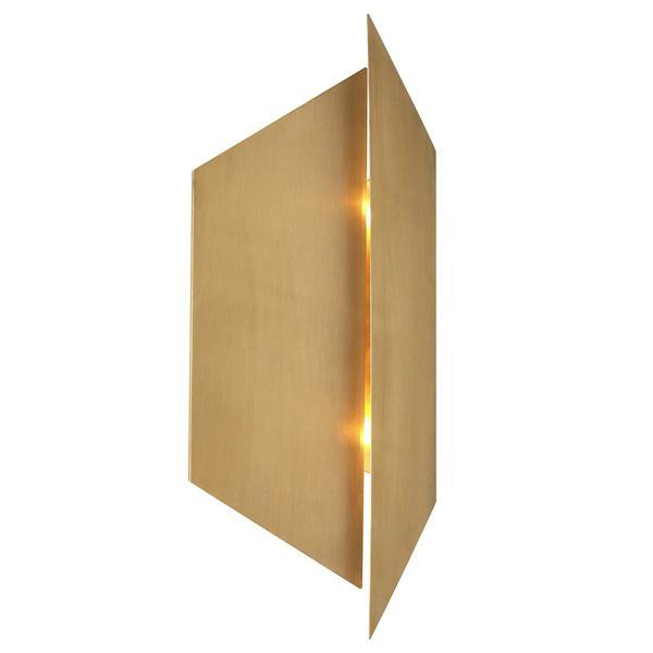image-Heathfield & Co Hera wall light