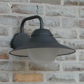 image-1 Light Outdoor Sconce Brambly Cottage