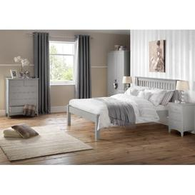 image-Maplesville 3 Piece Bedroom Set August Grove