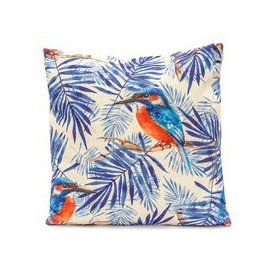 image-LeisureGrow Kingfishers Scatter Cushion