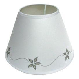 image-30cm H Cotton Drum Lamp Shade