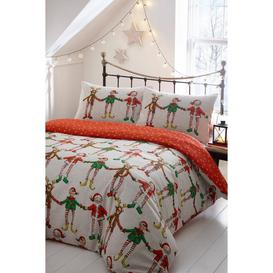 image-Garland of Friends Duvet Set