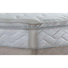 image-Sealy Pearl Luxury Super King Size Mattress