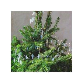 image-Silver Leaf String Lights