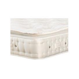 "image-Millbrook Countess Luxury 2000 Pillow Top Mattress - Small Double (4' x 6'3\"")"