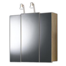 image-68 x 71cm Surface Mount Mirror Cabinet Belfry Bathroom