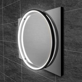 image-Solas Bathroom Mirror HIB