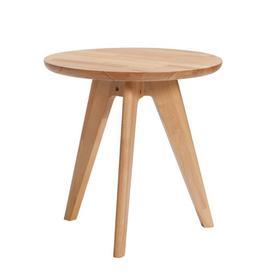 image-Fine-Line Bedside Table Hasena