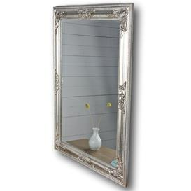image-Chou Wall Mirror Lily Manor