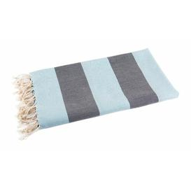 image-Celestine Beach Towel House of Hampton Colour: Blue/Navy