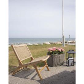 image-Godelieve Deck Chair Dakota Fields