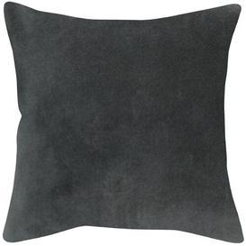 image-Arian Cotton Cushion Cover Ebern Designs Colour: Tonnerre, Size: 80 x 80cm