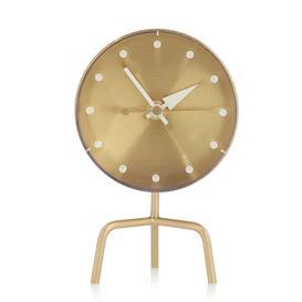image-Vitra Tripod Desk Clock