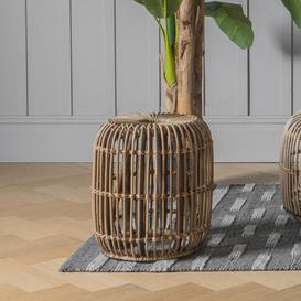 image-Bamboo side table Small