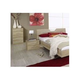 image-Rauch Valence Bedroom Furniture, Chest, Bedside