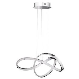 image-Lindale  1 - Light Novelty LED Pendant Wade Logan