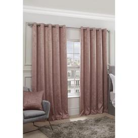 image-Regency Thermal Blackout Eyelet Curtains