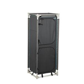 """image-""""55"""""""" H x 22.4"""""""" W x 18.5"""""""" D Deluxe High Cupboard Bo-Camp"""""""
